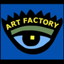 Art Factory Logo by my name