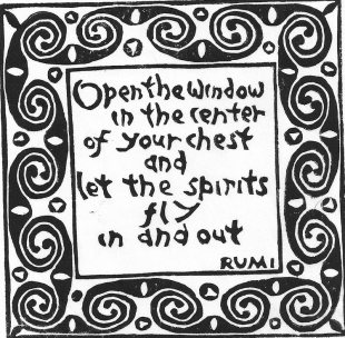 Spirit Window