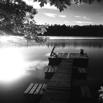 New Hampshire Dock