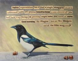 """ Superstition (Magpie)"""